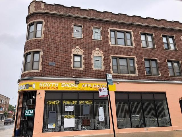 2556 79th Street, Chicago, IL 60649 (MLS #10133255) :: Ani Real Estate