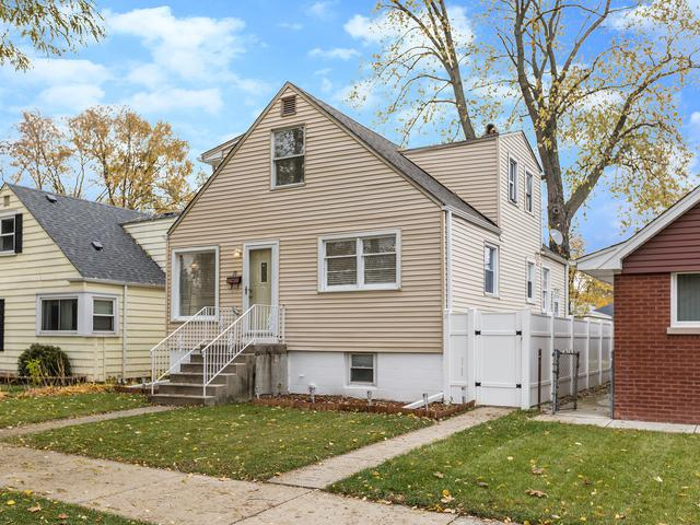 39 47TH Avenue, Bellwood, IL 60104 (MLS #10133259) :: Domain Realty
