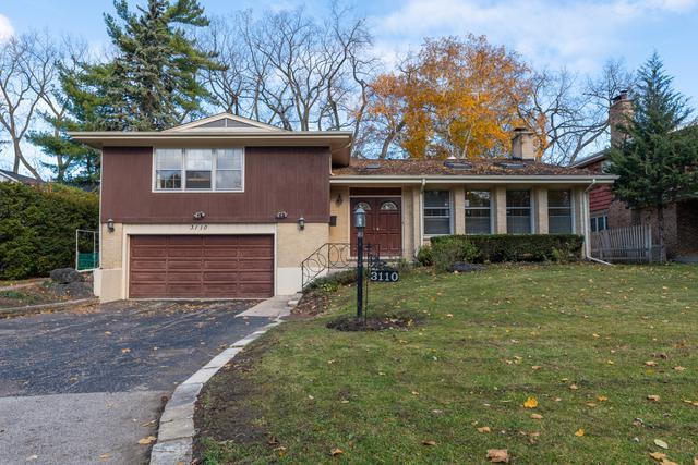 3110 Hill Lane, Wilmette, IL 60091 (MLS #10133338) :: Ani Real Estate