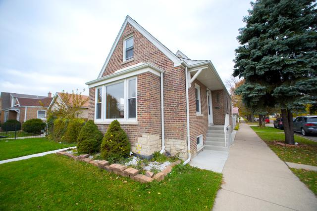 3832 W 55TH Street, Chicago, IL 60632 (MLS #10133368) :: Domain Realty