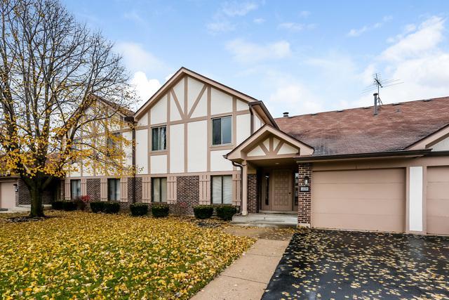 1220 Knottingham Court 1B, Schaumburg, IL 60193 (MLS #10133375) :: Ani Real Estate