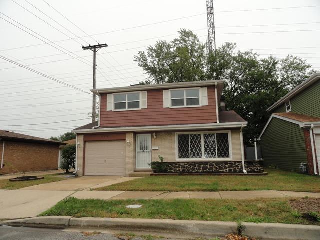 13547 S Mackinaw Avenue, Chicago, IL 60633 (MLS #10133388) :: Domain Realty