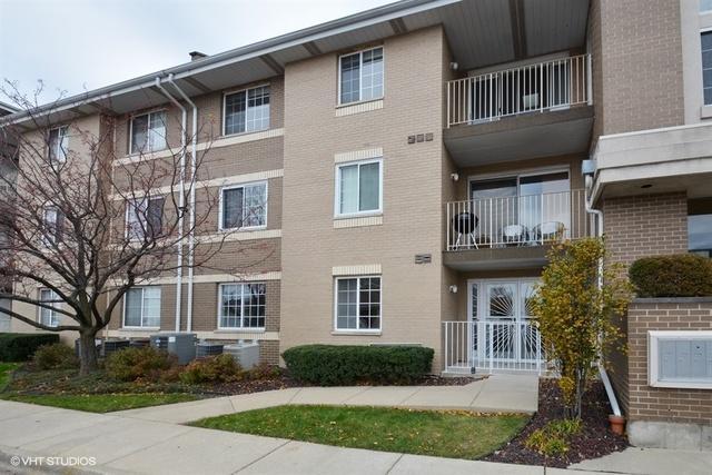 4219 W 76th Street #105, Chicago, IL 60652 (MLS #10133393) :: Ani Real Estate