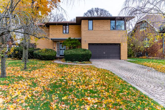 291 Nuttall Road, Riverside, IL 60546 (MLS #10133410) :: The Wexler Group at Keller Williams Preferred Realty