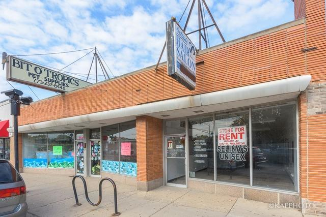 5550 Fullerton Avenue, Chicago, IL 60639 (MLS #10133412) :: Domain Realty
