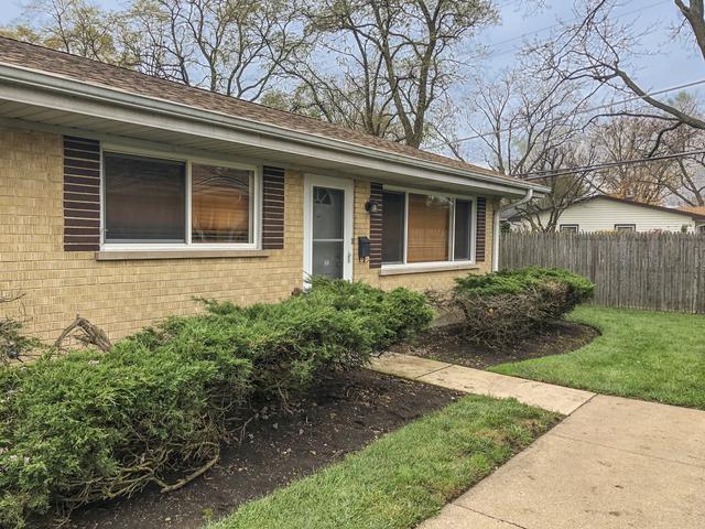 837 Valley Stream Drive D, Wheeling, IL 60090 (MLS #10133422) :: Helen Oliveri Real Estate