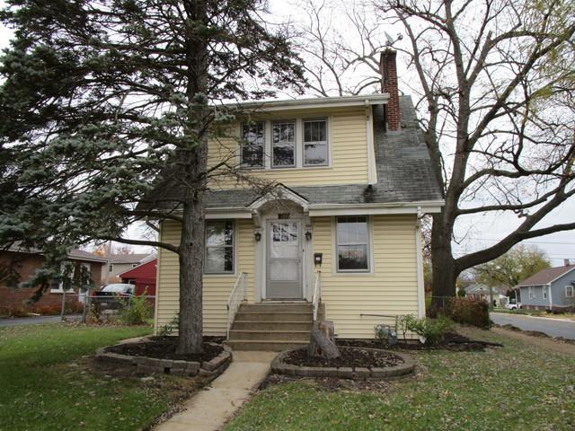 101 N Westmore Avenue, Villa Park, IL 60181 (MLS #10133463) :: Domain Realty