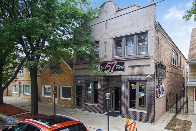 5722 Higgins Avenue, Chicago, IL 60630 (MLS #10133544) :: The Dena Furlow Team - Keller Williams Realty