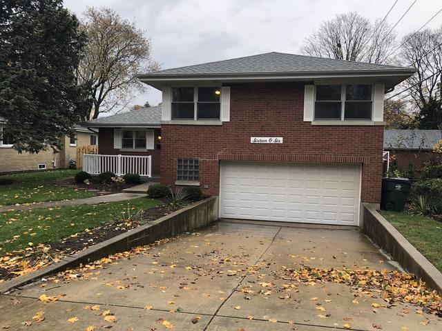1606 Hoffman Avenue, Park Ridge, IL 60068 (MLS #10133561) :: The Dena Furlow Team - Keller Williams Realty