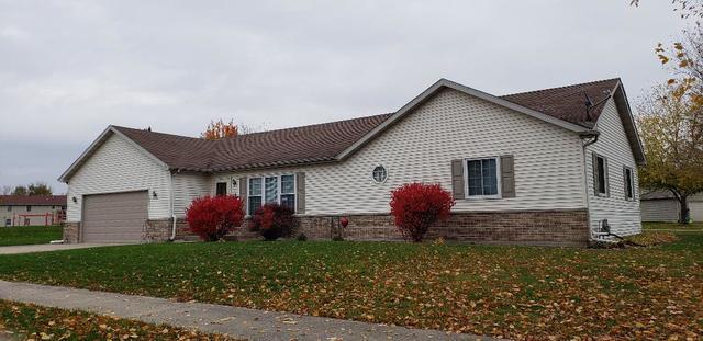 1747 Anne Lane, Morris, IL 60450 (MLS #10133570) :: Domain Realty