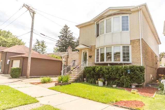 6410 N New England Avenue, Chicago, IL 60631 (MLS #10133580) :: Domain Realty