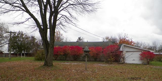 4131 Dewey Avenue, Matteson, IL 60443 (MLS #10133588) :: Ani Real Estate