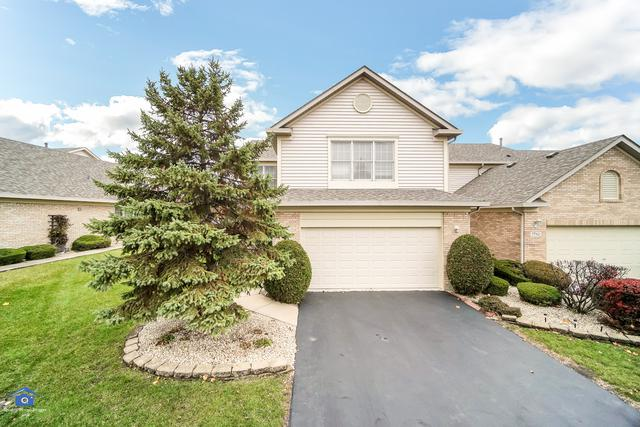 7784 Bristol Park Drive, Tinley Park, IL 60477 (MLS #10133637) :: Baz Realty Network | Keller Williams Preferred Realty