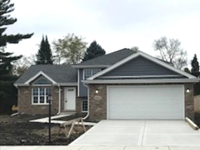 5017 149th Street, Oak Forest, IL 60452 (MLS #10133648) :: Ani Real Estate