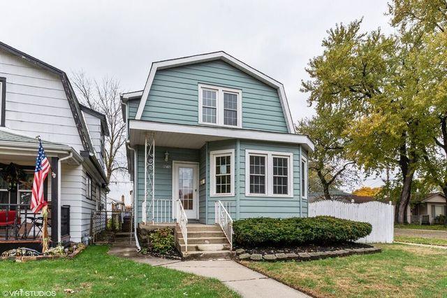 11236 S Drake Avenue, Chicago, IL 60655 (MLS #10133657) :: Domain Realty