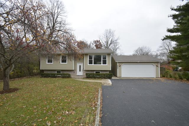 4379 W Lawn Avenue, Gurnee, IL 60031 (MLS #10133672) :: Domain Realty