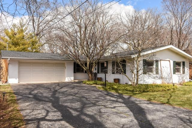 2057 Old Willow Road, Northfield, IL 60093 (MLS #10133677) :: Helen Oliveri Real Estate