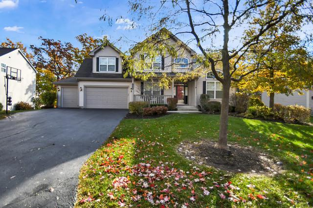 1535 Palisades Lane, Hoffman Estates, IL 60192 (MLS #10133682) :: Domain Realty