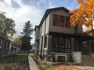 9606 S Damen Avenue, Chicago, IL 60643 (MLS #10133715) :: Leigh Marcus | @properties
