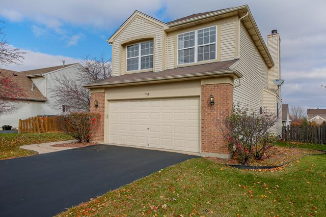 1918 Conway Lane, Aurora, IL 60503 (MLS #10133746) :: The Wexler Group at Keller Williams Preferred Realty
