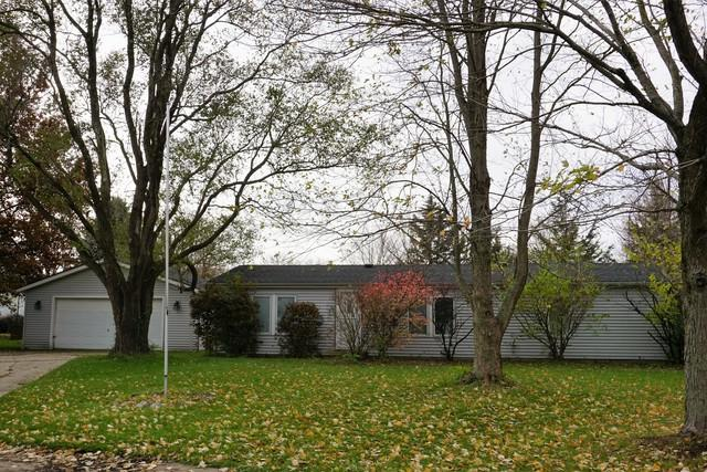 1207 Salmon Court, Mahomet, IL 61853 (MLS #10133811) :: Ryan Dallas Real Estate