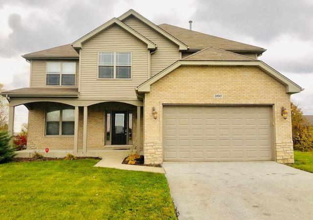 3150 Juniper Court, Lynwood, IL 60411 (MLS #10133856) :: Domain Realty