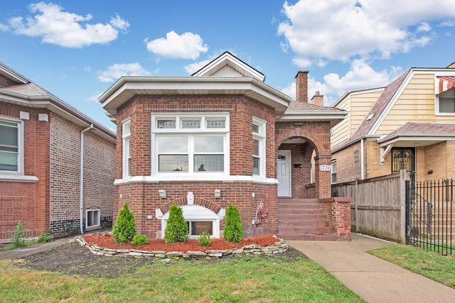 1736 E 84th Street, Chicago, IL 60617 (MLS #10133868) :: Ani Real Estate
