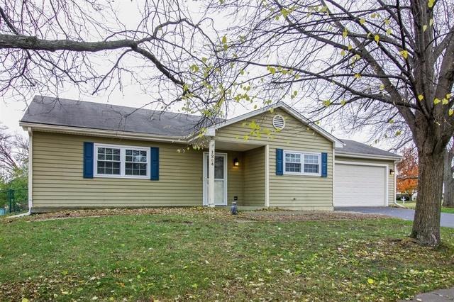 Carol Stream, IL 60188 :: Ani Real Estate