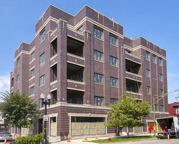 4802 N Bell Avenue #505, Chicago, IL 60625 (MLS #10133922) :: John Lyons Real Estate