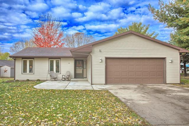 1103 S Marietta Drive, Mahomet, IL 61853 (MLS #10133974) :: Ryan Dallas Real Estate