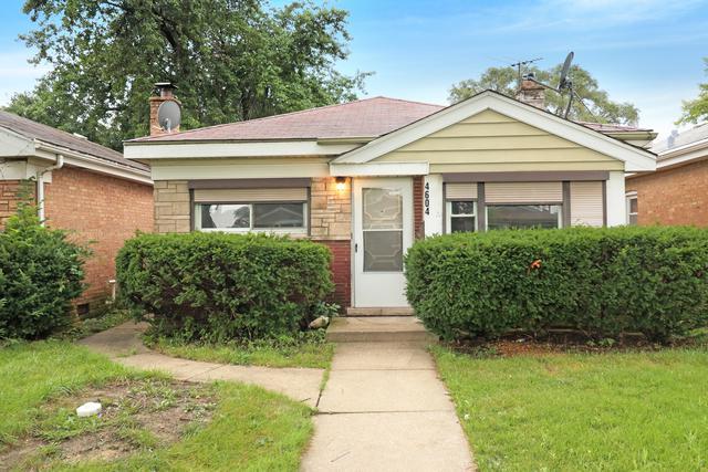 4604 Warsaw Avenue, Lyons, IL 60534 (MLS #10133980) :: Ani Real Estate