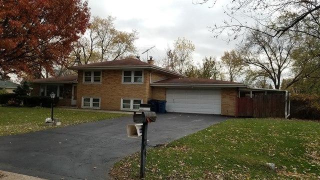 1260 Spruce Avenue, Bensenville, IL 60106 (MLS #10133984) :: Ani Real Estate