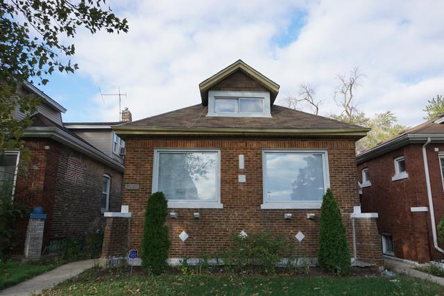 7838 S Kenwood Avenue, Chicago, IL 60619 (MLS #10133994) :: Ani Real Estate