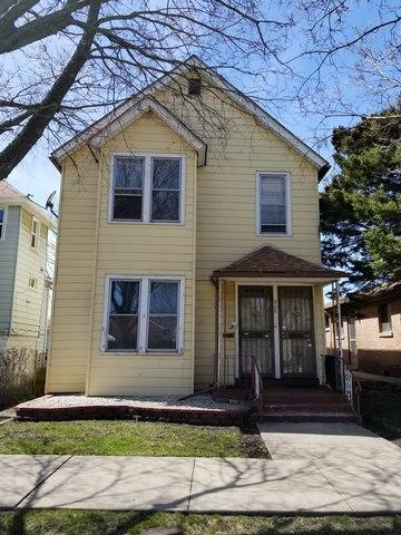 9154 S Yates Boulevard, Chicago, IL 60617 (MLS #10134004) :: Domain Realty