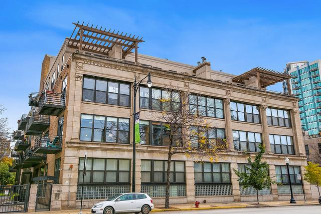 1525 S Michigan Avenue #108, Chicago, IL 60605 (MLS #10134022) :: Leigh Marcus | @properties