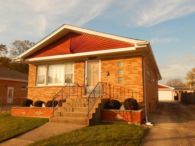 3729 Sarah Avenue, Schiller Park, IL 60176 (MLS #10134082) :: Leigh Marcus | @properties