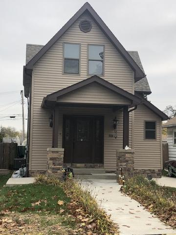 516 Nicholson Street, Joliet, IL 60435 (MLS #10134100) :: Ani Real Estate