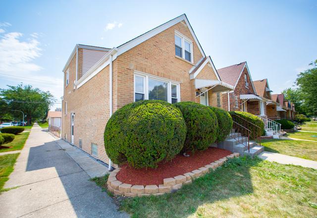 4135 W Marquette Road, Chicago, IL 60629 (MLS #10134112) :: Ani Real Estate