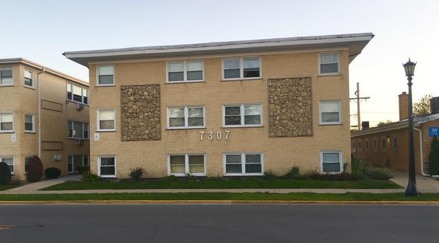 7307 W Fullerton Avenue #2, Elmwood Park, IL 60707 (MLS #10134124) :: Ani Real Estate