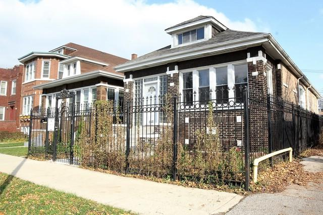 6245 S Washtenaw Avenue, Chicago, IL 60629 (MLS #10134126) :: Domain Realty