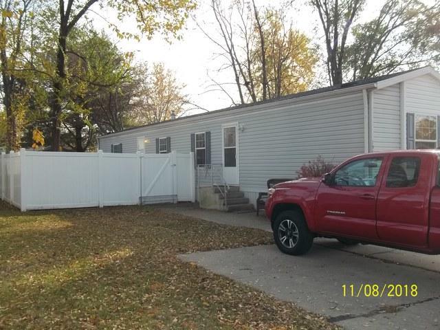 1968 Jefferson Drive, Urbana, IL 61802 (MLS #10134136) :: Domain Realty