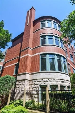 1436 S Prairie Avenue A, Chicago, IL 60605 (MLS #10134146) :: Ani Real Estate