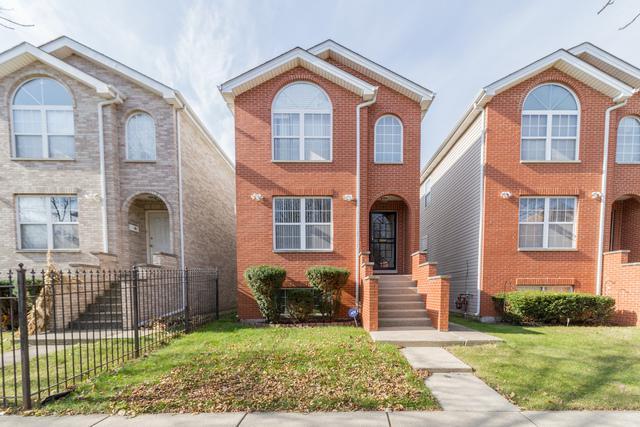 7242 S Harvard Avenue, Chicago, IL 60621 (MLS #10134153) :: Domain Realty