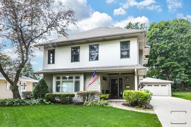1451 N Eagle Street, Naperville, IL 60563 (MLS #10134154) :: Ani Real Estate
