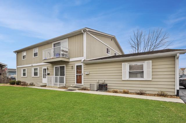 7925 164th Place #1, Tinley Park, IL 60477 (MLS #10134156) :: Century 21 Affiliated