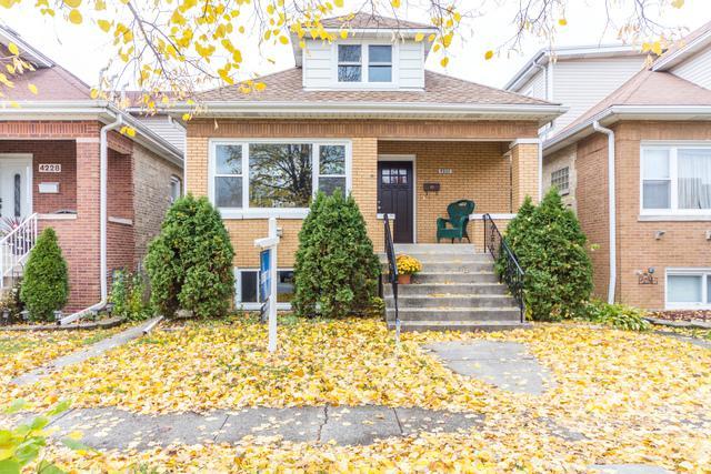 4230 N Oriole Avenue, Norridge, IL 60706 (MLS #10134168) :: Ani Real Estate