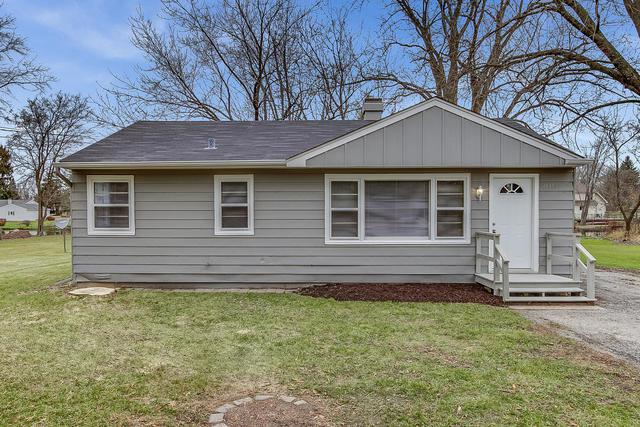 41395 N Bayview Drive, Antioch, IL 60002 (MLS #10134173) :: Domain Realty