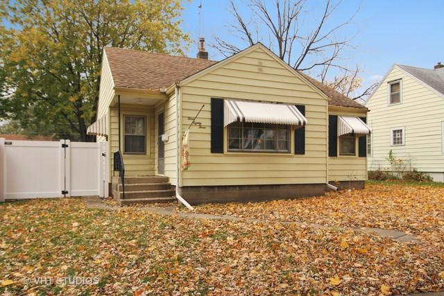 383 S Prairie Avenue, Bradley, IL 60915 (MLS #10134186) :: Domain Realty
