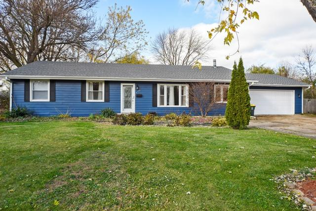 193 Thunderbird Trail, Carol Stream, IL 60188 (MLS #10134190) :: Ani Real Estate