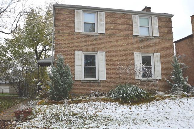 4241 Anna Avenue, Lyons, IL 60534 (MLS #10134196) :: Ani Real Estate